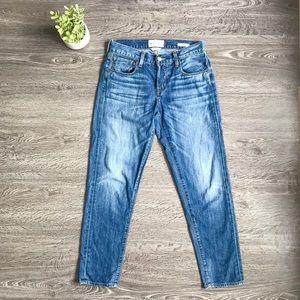 {Lucky Brand} Dylan Boyfriend Jeans